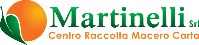 MARTINELLI – Centro Raccolta Macero Carta